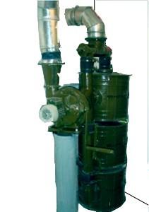 Фильтровентиляционный агрегат ФВА 49, ФВА-72-2, ФВА-72-3