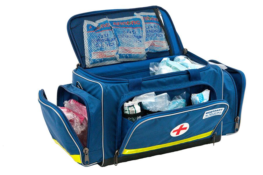 Набор акушерский для оказания скорой медицинской помощи НАСМП-02-