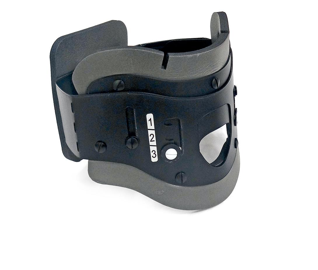 Шина-воротник транспортная иммобилизационная однократного применения для взрослых ШТИвв-03