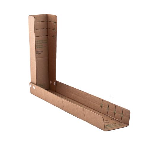 Шина транспортная иммобилизационная однократного применения для взрослых ШТИвр-02