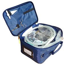 Аппарат дыхательный ручной АДР-МП-Н (неонатальный)