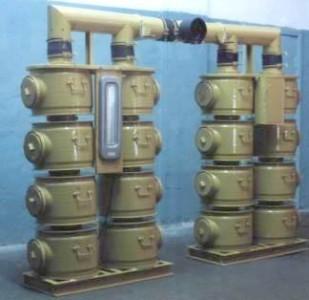 Регенеративная установка «Устройство-300»