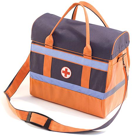 Набор изделий для скорой медицинской помощи реанимационный педиатрический НИСП-03км