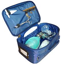 Аппарат дыхательный ручной АДР-МП-Д (детский) без аспиратора