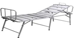 Кровать госпитальная складная (КГС)
