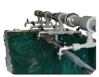 Умывальник полевой складной (УПС-12)