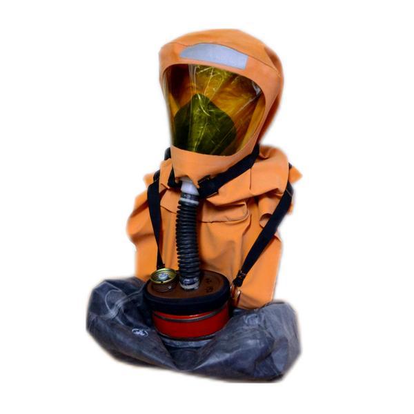 Самоспасатель изолирующий СПИ-25М