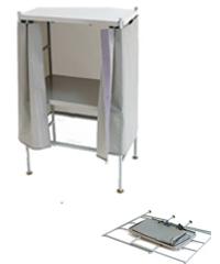 Шкаф тканевый складной (ШТС)