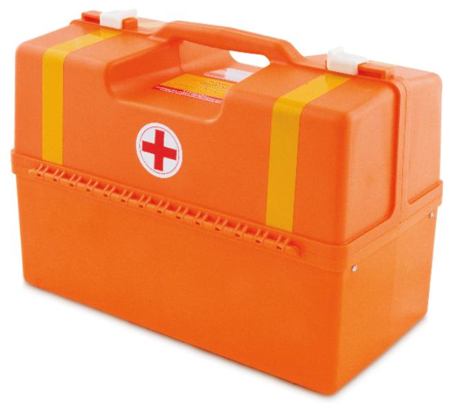 Набор реанимационный педиатрический для оказания скорой медицинской помощи НИП-02-
