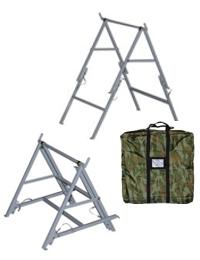Подставки под носилки складные (ПНС-1)