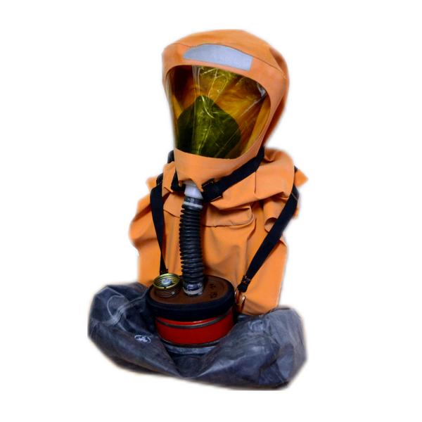 Самоспасатель изолирующий СПИ-20, СПИ-50