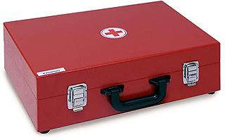Набор изделий для скорой медицинской помощи реанимационный НИСП-02км
