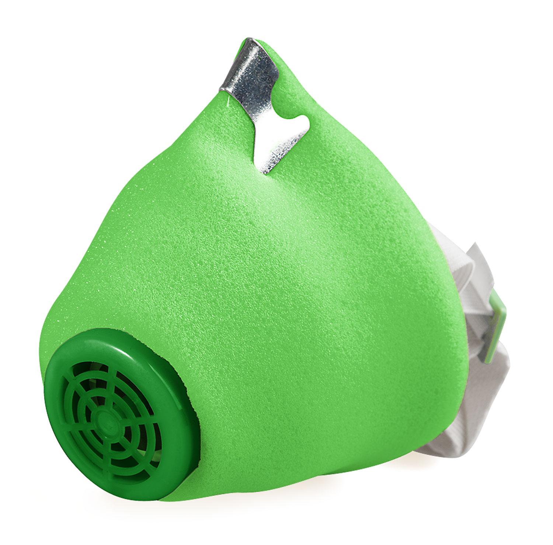 Полумаска фильтрующая У-2к