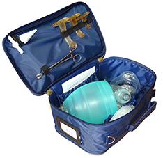 Аппарат дыхательный ручной АДР-МП-В (взрослый) без аспиратора