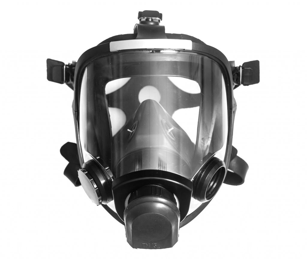 Панорамная маска МАГ-3