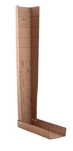 Шина транспортная иммобилизационная однократного применения для взрослых для нижней конечности ШТИвн-02