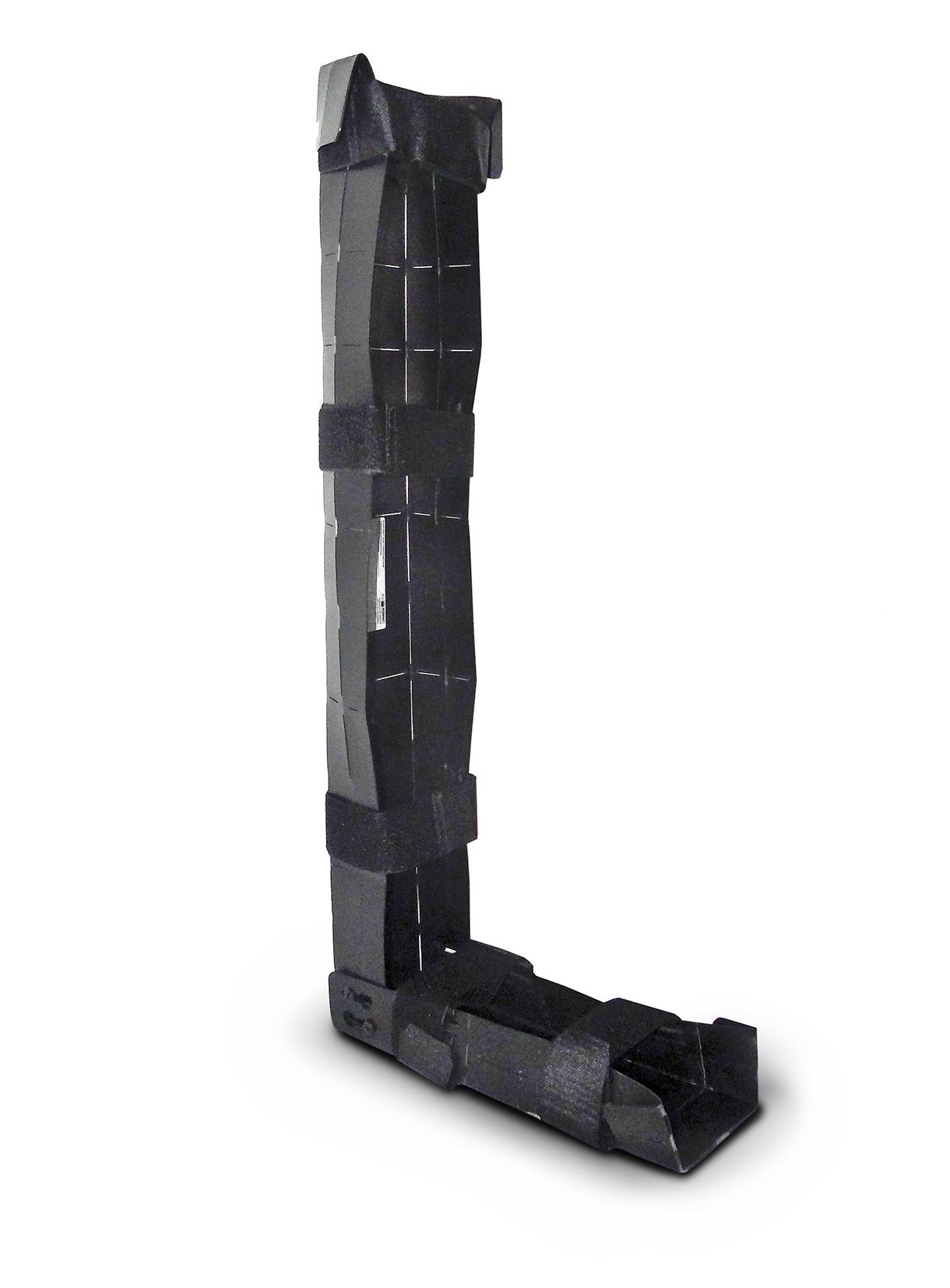 Шина транспортная иммобилизационная однократного применения для взрослых для нижней конечности ШТИвн–03